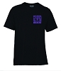 Best Buddies Black Performance Tee