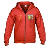 Best Buddies Full Zip-up Hoodie