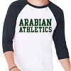 Arabian Athletics Baseball Tee